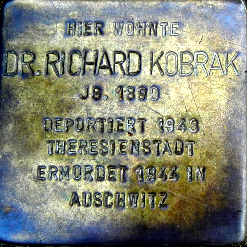 Dr. Richard Kobrak
